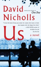 Us Paperback  by David Nicholls