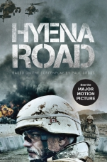 Hyena Road Paperback  by Paul Gross