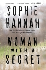 Woman with a Secret Paperback  by Sophie Hannah