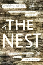 The Nest Hardcover  by Kenneth Oppel