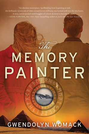 The Memory Painter