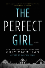 The Perfect Girl Paperback  by Gilly Macmillan