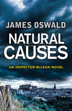 Natural Causes Paperback  by James Oswald