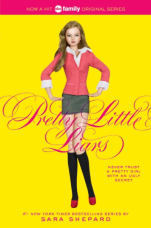 Pretty Little Liars Paperback  by Sara Shepard