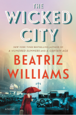 The Wicked City Hardcover  by Beatriz Williams