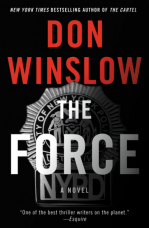 The Force Paperback  by Don Winslow