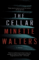 The Cellar Paperback  by Minette Walters