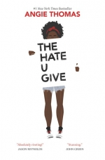 The Hate U Give Hardcover  by Angie Thomas