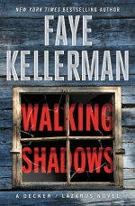 Walking Shadows Paperback  by Faye Kellerman