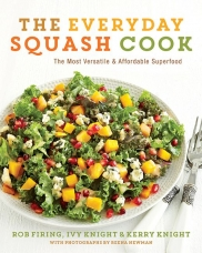 The Everyday Squash Cook eBook  by Rob Firing