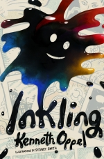 Inkling Hardcover  by Kenneth Oppel