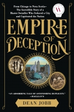 Empire Of Deception eBook DGO by Dean Jobb