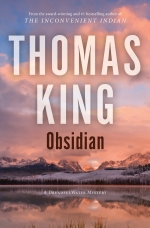 Obsidian Hardcover  by Thomas King